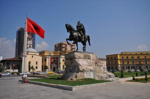 Tirana City Tour Packages