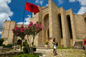 Kruja Tour From Tirana Packages