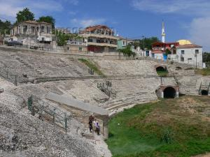 Durres Tour From Vlore Packages