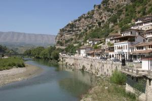 Berat Tour From Vlore Packages
