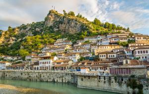 Albania Express Private Tour
