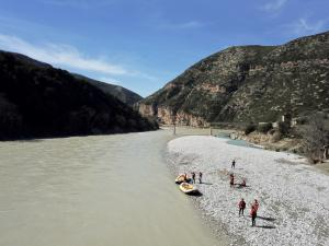 Rafting Tour In Vjosa River Packages